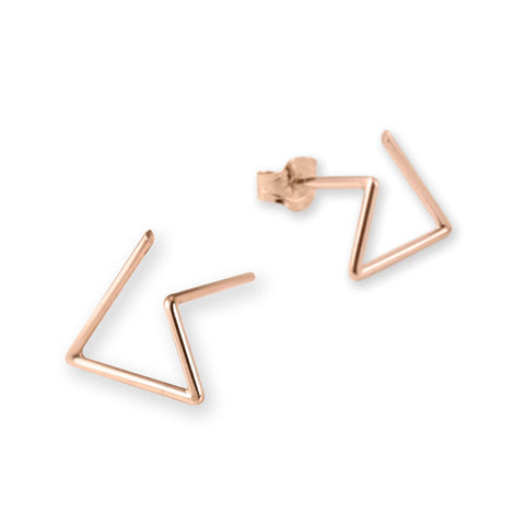 Les Geometriques N°6 Earrings