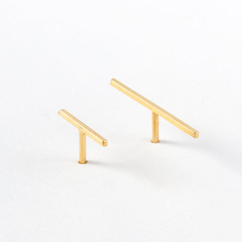 Dash Studs Medium + Long