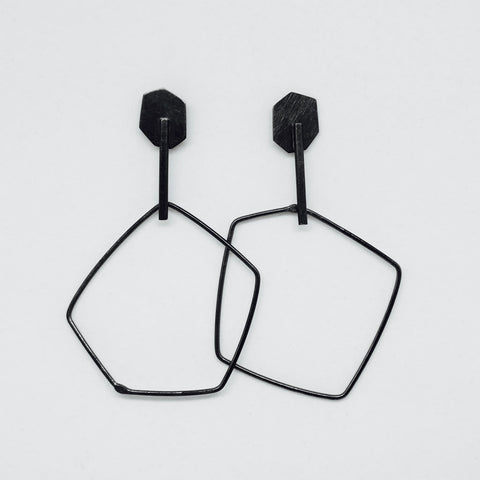 Les Architectes EK4 Earrings