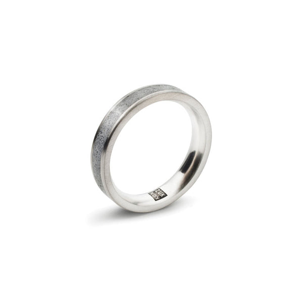 Medium Concrete Ring