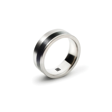 Offset Concrete Ring