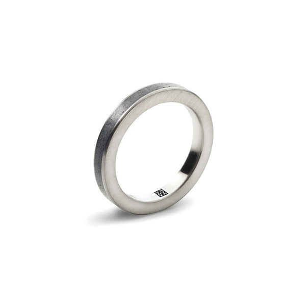 Thin Concrete Ring