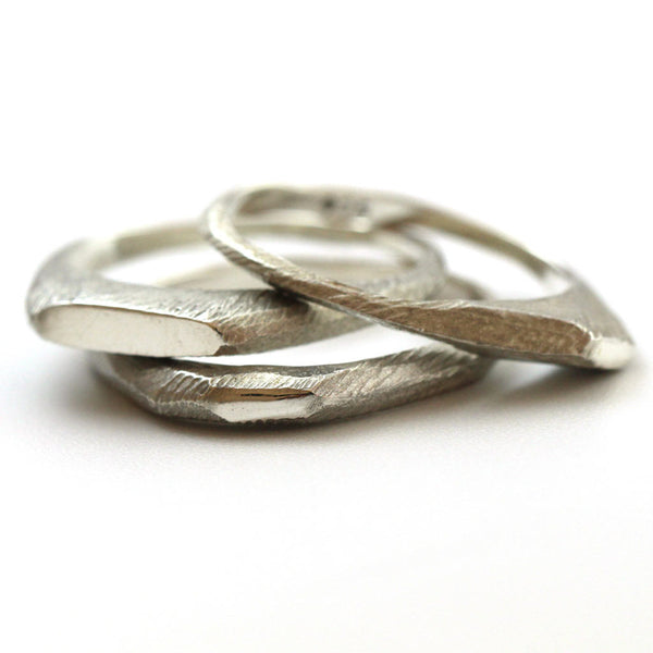 Three Stacking Rings (Set)