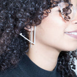 Tede + Tefe Mismatched Earrings
