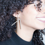 Tefe Earrings