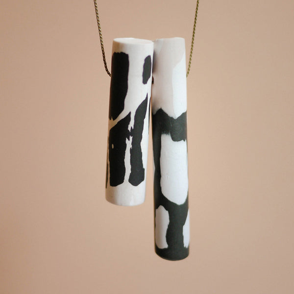 Synesthesia Necklace