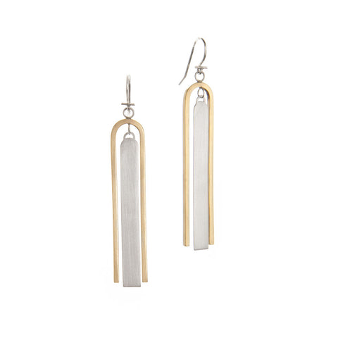Arch 1 Earrings