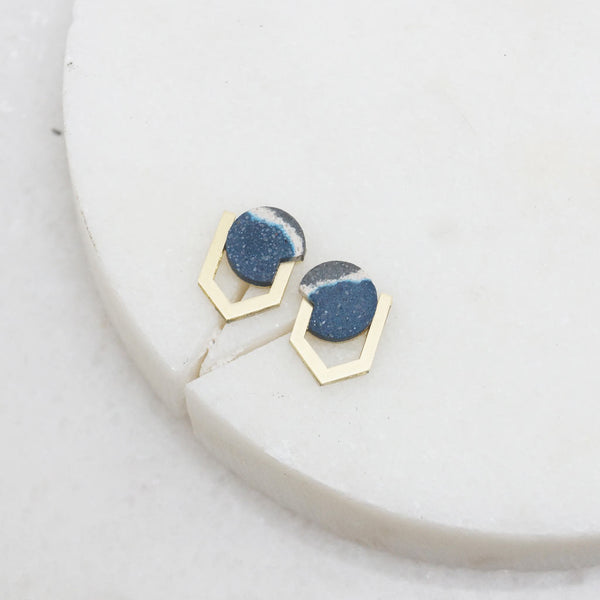 Syne Earrings