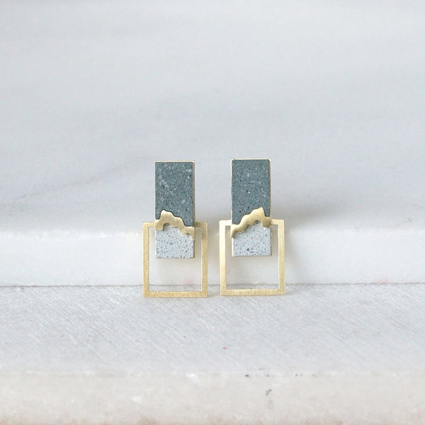 Serra Earrings