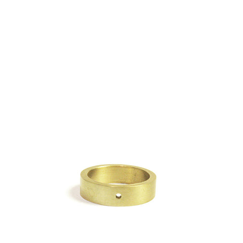 Heavyweight Solid Standard Ring