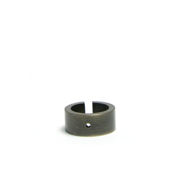 Heavyweight Cut Wide Ring