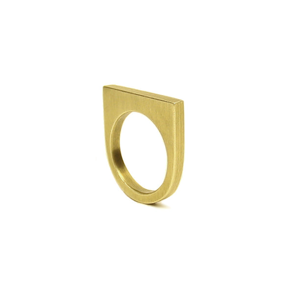 LW Short Slab Ring