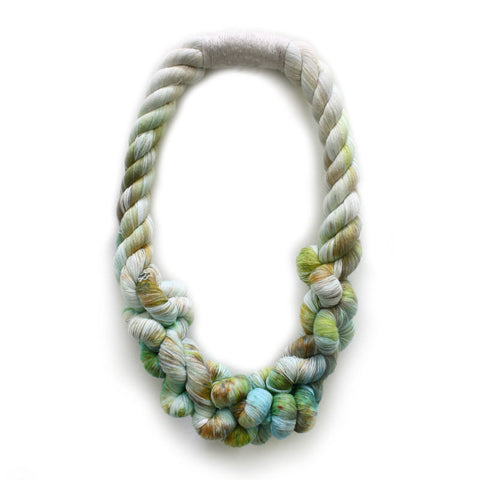 Jungle Fever Necklace
