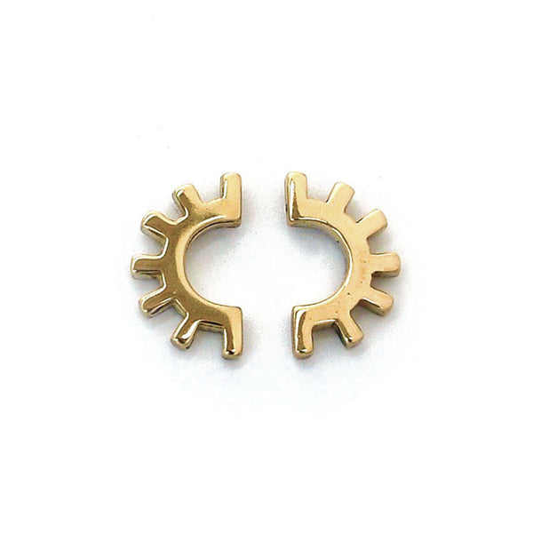 Ojo Earrings