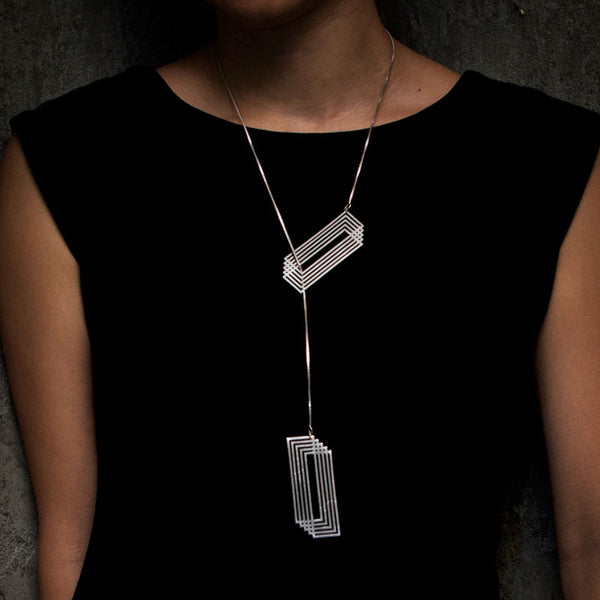 CUT Necklace