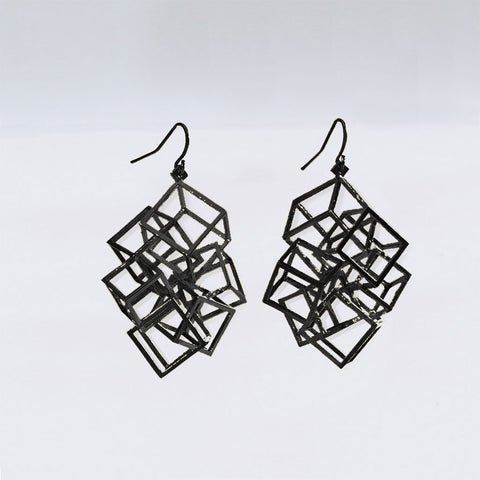 Zicube Earrings