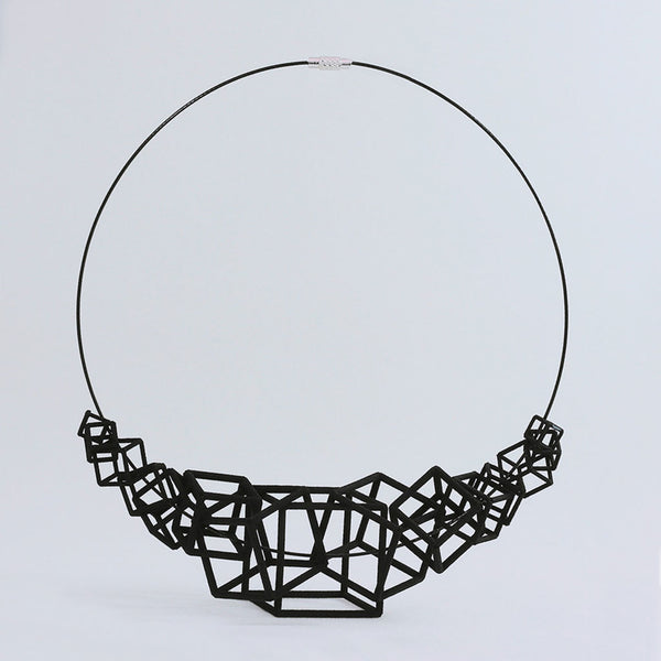 Zicube Play Necklace