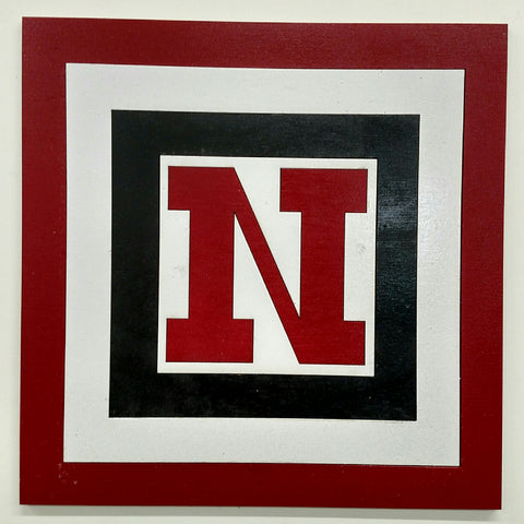 Nebraska Wall Hanging