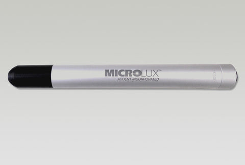 Microlux Lighted Hand Piece (P/N 620007) – with 2 AAA Batteries - No Attachments