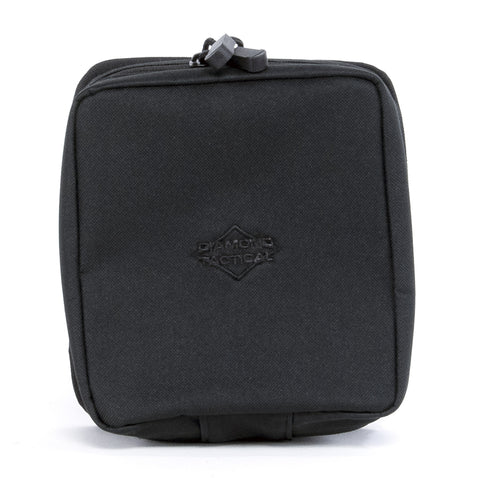 DIAMOND TACTICAL QD PEDAL POUCH