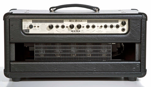 Mesa Boogie Lonestar - Head