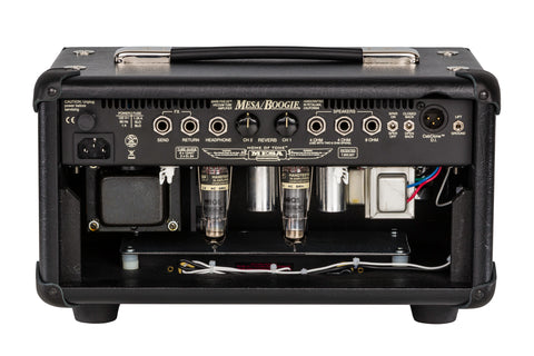 Mesa Boogie Mark V - 25 - Head