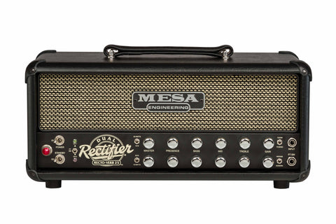 Mesa Boogie Recto-Verb 25 - Head