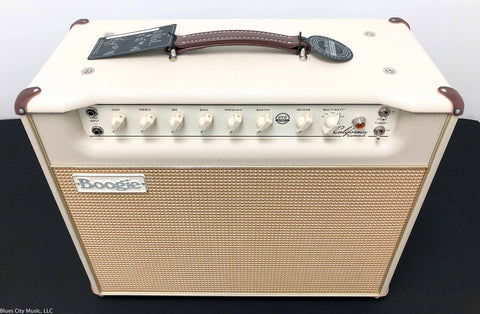 "Mesa Boogie California Tweed 4:40 - 1x12"" Combo"