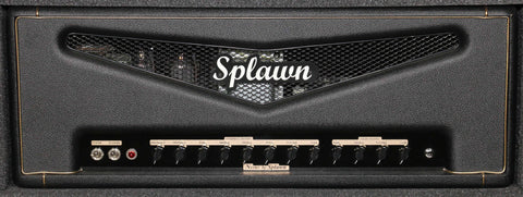 Splawn Nitro EL34B Head
