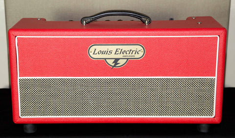 Louis Electric KR 12 head