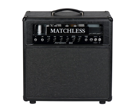 "Matchless Avalon 30 1x12"" combo"