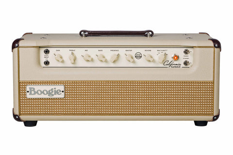 Mesa Boogie California Tweed 4:40 - Head