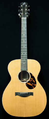 MacMillan Guitars - Orchestra Model (OM) - KOA - #059
