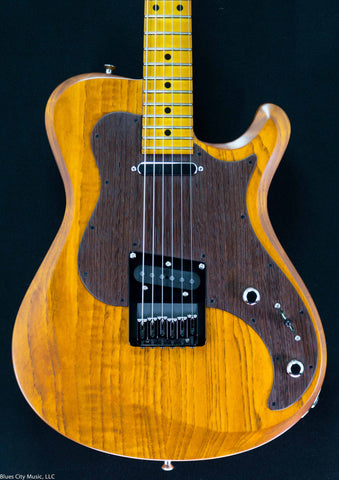 Knaggs Guitars - Choptank HT - ButterscotchKnaggs Guitars - Choptank HT - Butterscotch
