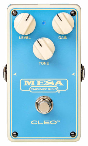 Mesa Boogie Cleo - Boost/Overdrive