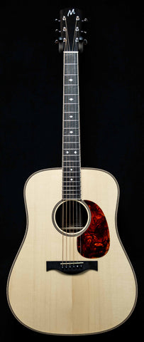 MacMillan Guitars - Dreadnought - Cocobolo - #060