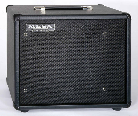 "Mesa Boogie 1x12"" Thiele Front Ported Compact Cabinet"