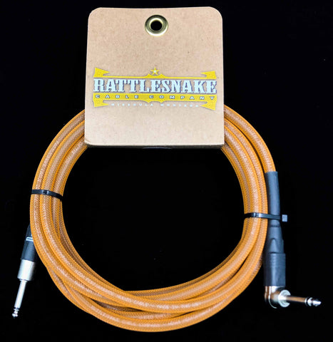 Rattlesnake Cable Company - 15' Standard - Copper - Mixed Plugs