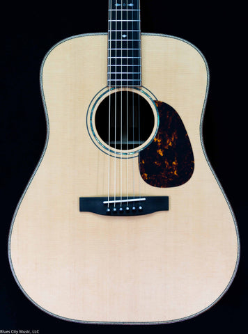 Furch - Vintage 3 - Dreadnought - Sitka Spruce - Indian Rose Wood B&S