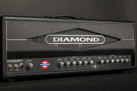 Diamond Hammersmith