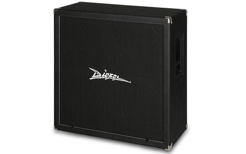 "Diezel 4x12"" Front Loaded Cabinet / Celestion V30"
