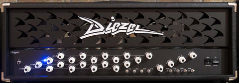 Diezel Amplification Hagen