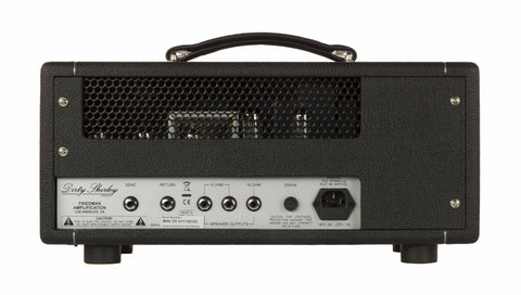 Friedman Amplification Dirty Shirley Mini Head