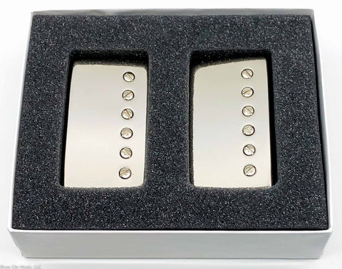 ThroBak ESG-102B - P.A.F. Humbuckers - Shiny