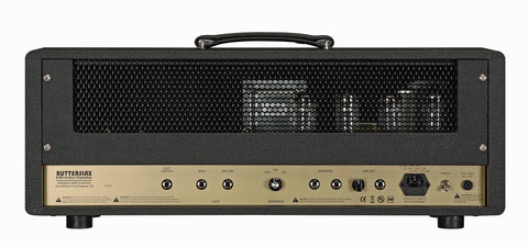 "Friedman Amplification ""Butterslax"" Bill Kelliher (Signature Amp)"