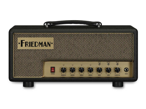 Friedman Amplification Runt 20 Head