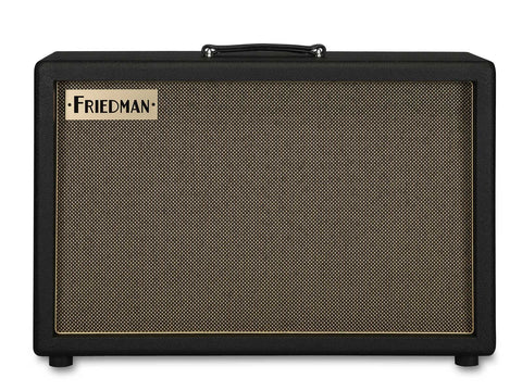 Friedman Amplification Runt 212 Cabinet