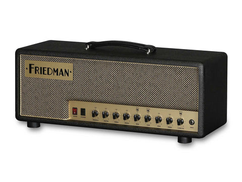 Friedman Amplification Runt 50 Head