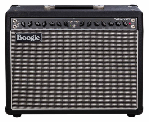 Mesa Boogie Amps | Blues City Music, LLC - Boutique Guitars