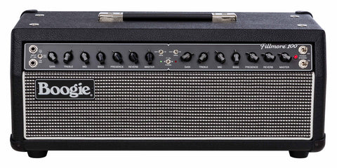Mesa Boogie Fillmore 100 - Head